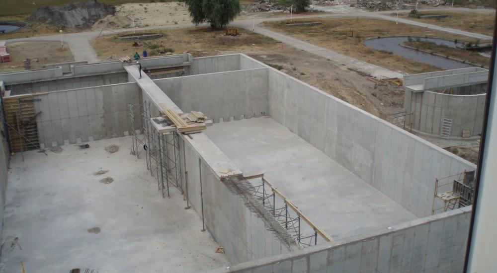 SBR – építészet