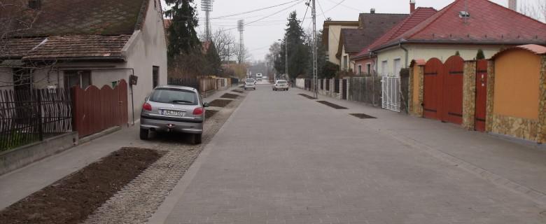 Siófok – Klapka utca